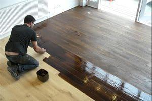 Alex Murphy - AM Floor Sanding
